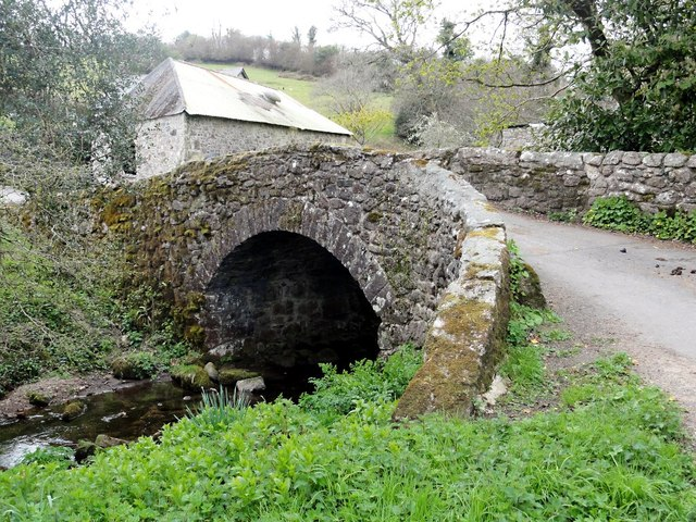 Owley Bridge