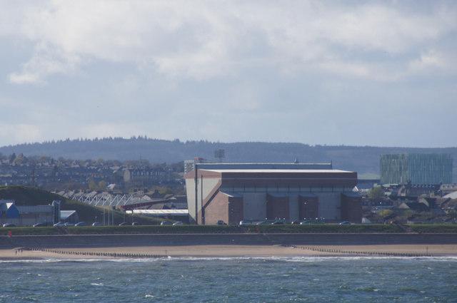 Pittodrie, Aberdeen
