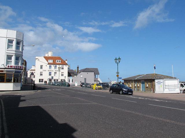 Beach Street, Deal