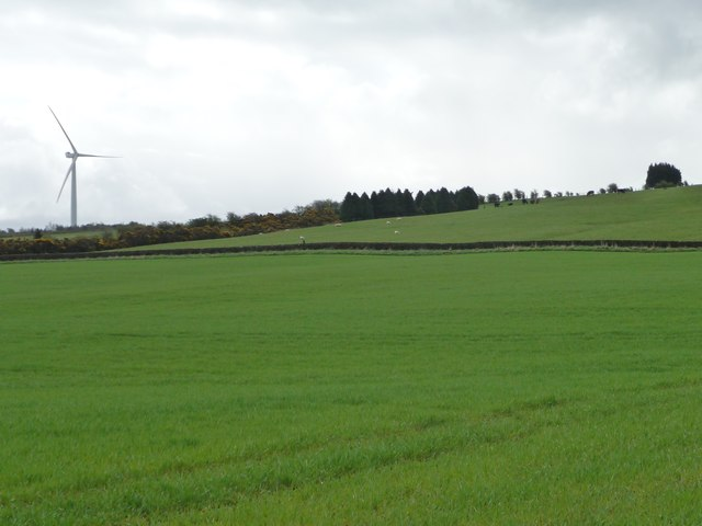 Hedged farmland