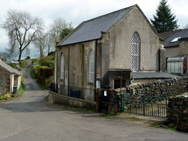 Ebenezer Wesleyan Reform Chapel