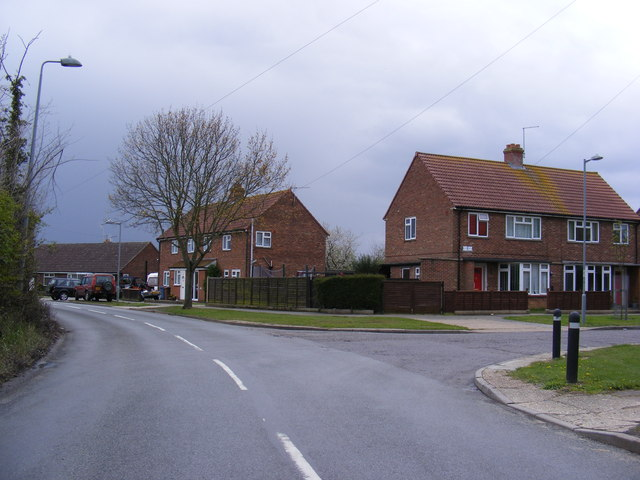 Humber Doucy Lane, Rushmere St.Andrew