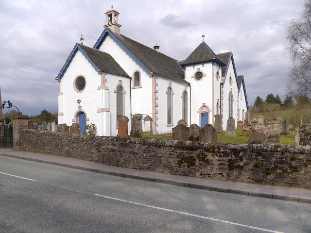 Drymen Church