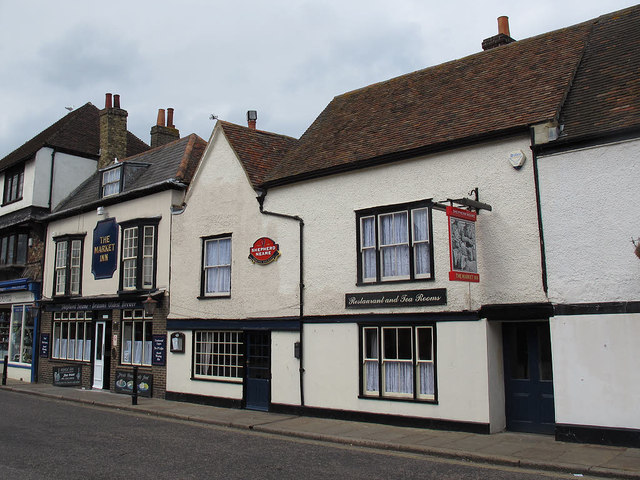The Market Inn, Sandwich