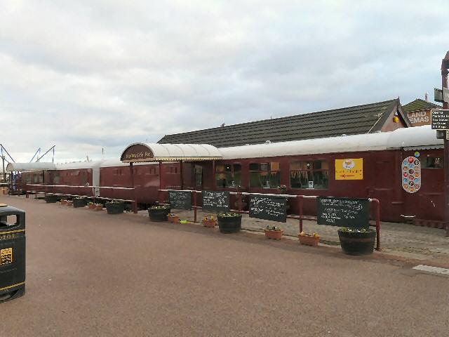 Station Café Bar
