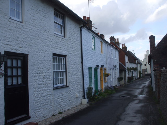 Church Rd, Angmering