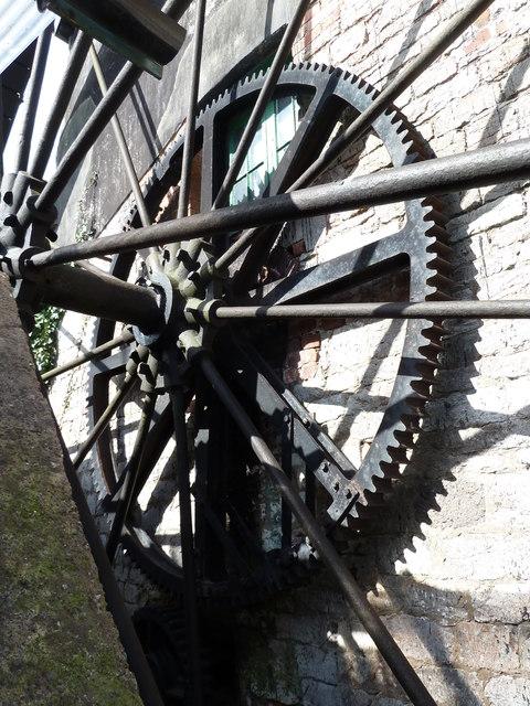 The Waterwheel Tea Room Howden