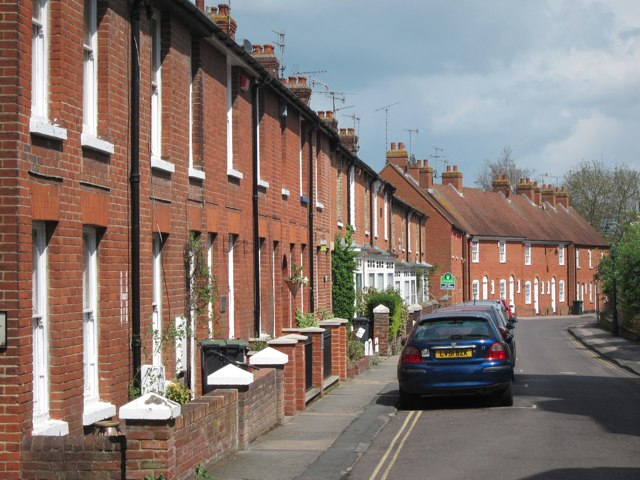 St Peter's Lane