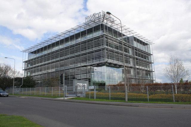 Higgins group plc building 1 langston roger for Langston builders