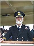 SU4210 : Southampton - Captain E J Smith of the Titanic by Chris Allen