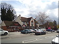 TL4501 : The Duke of Wellington public house, Epping by Stacey Harris