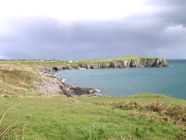 Sandy Cove Bay