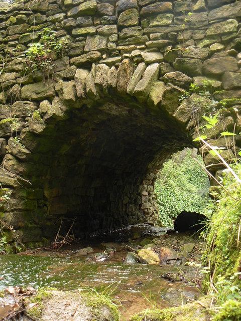 Galand Bridge