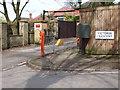 SK5742 : Nottingham - NG5/NG3 boundary by David Hallam-Jones