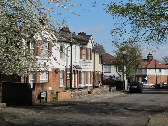 Kingthorpe Road, NW10 (3)