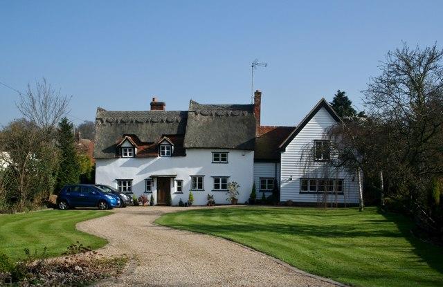Heathfield Cottage