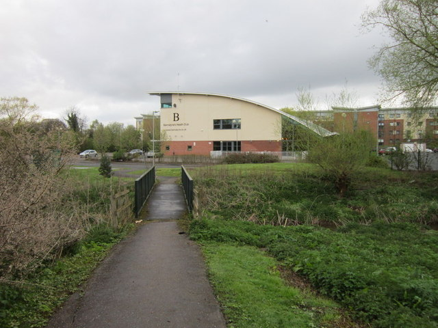 Bannatyne's Health Club, Crewe