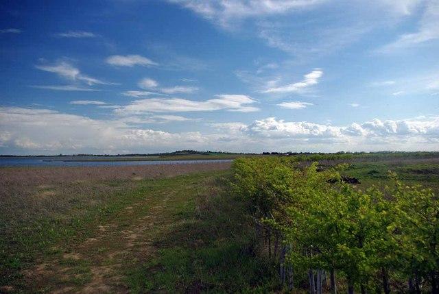 New Reserve Abberton