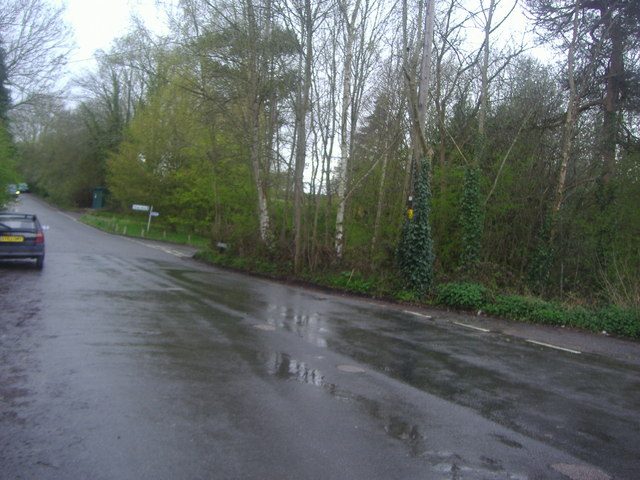 Groombridge Lane, Eridge