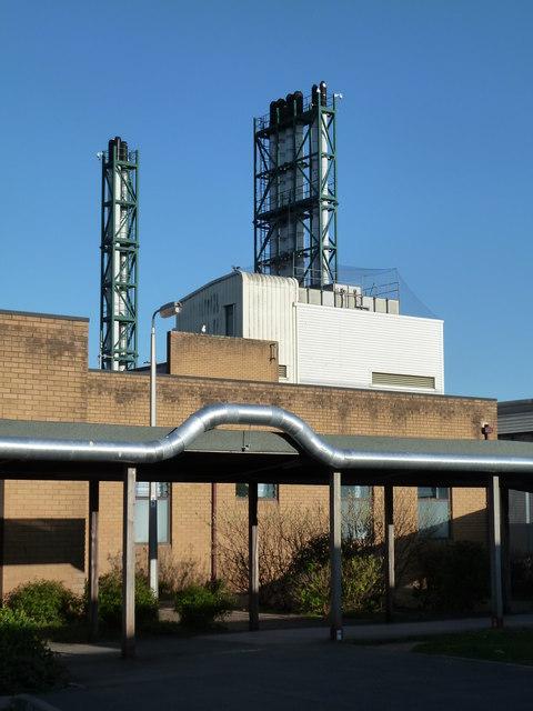 Royal Devon & Exeter Hospital (Wonford Branch)