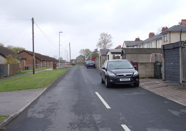 Woodlea Approach - Greenlea Road