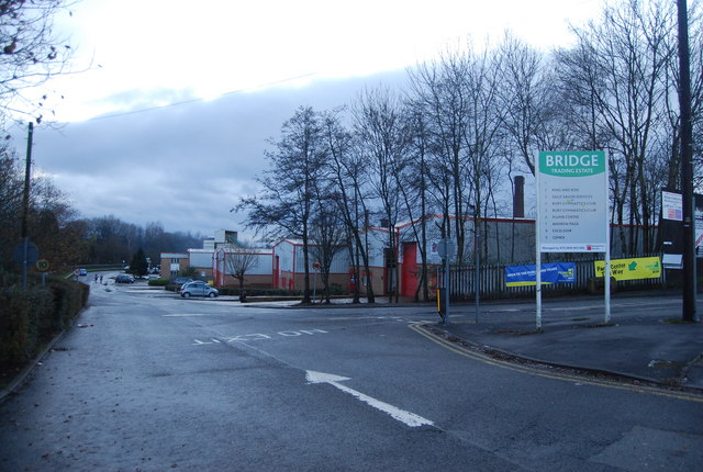 Bridge Trading Estate