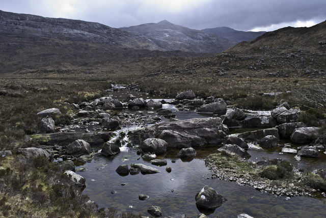 Torridonian stream