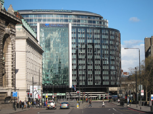 Park Plaza, Westminster Bridge