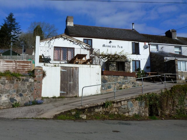 Mountain Inn, Lutton