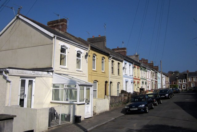 Lower Thurlow Road, Torquay