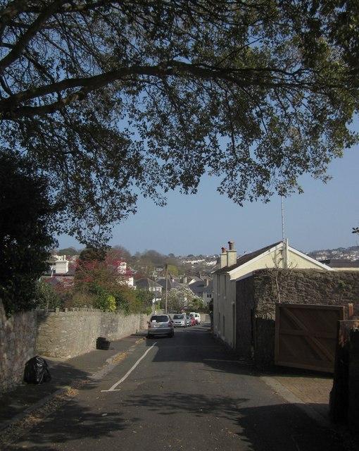 Furzehill Road, Torquay