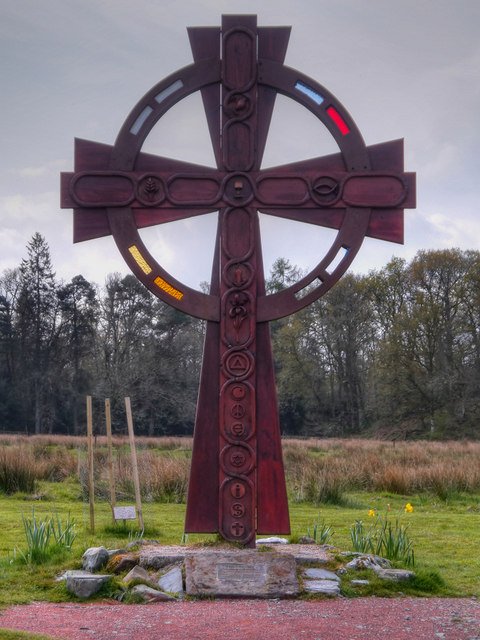 Saint Kessog's Cross