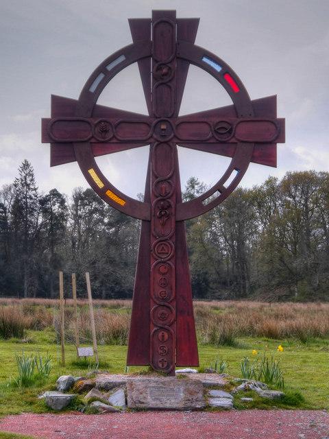 Saint Kessog's Cross