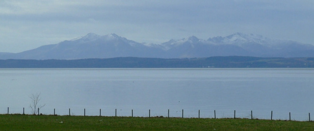 Bute and Arran