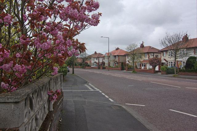 Preston Road, Lytham