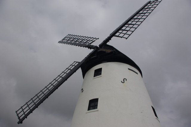 Lytham Windmill