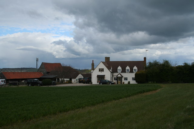 Pryors Farm