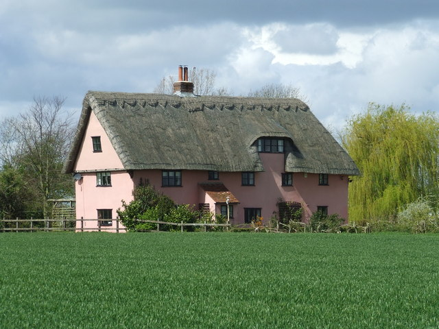 Bloomfield Farm