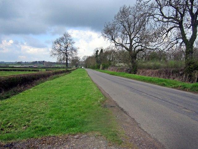 Cottesmore Road