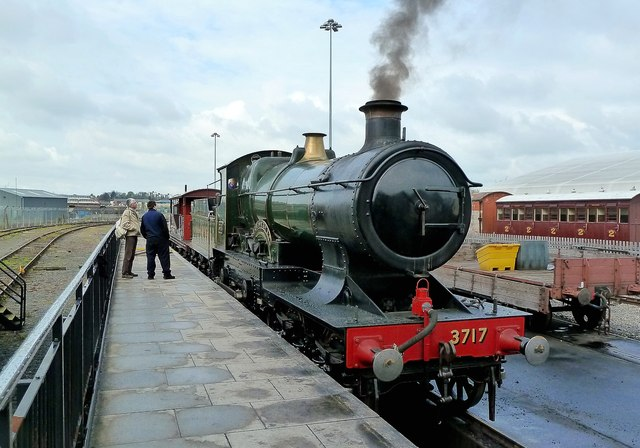 City of Truro at York