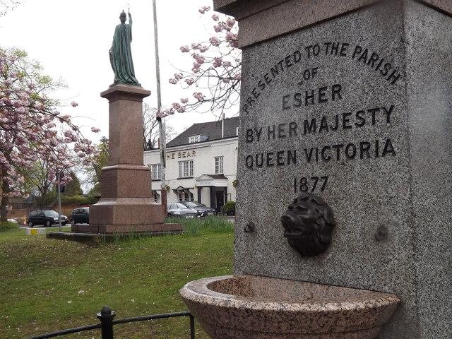 Victorian Esher