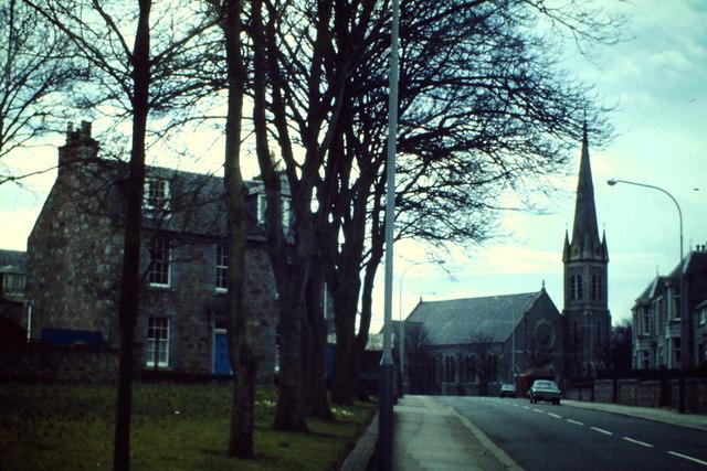 Ferryhill Road
