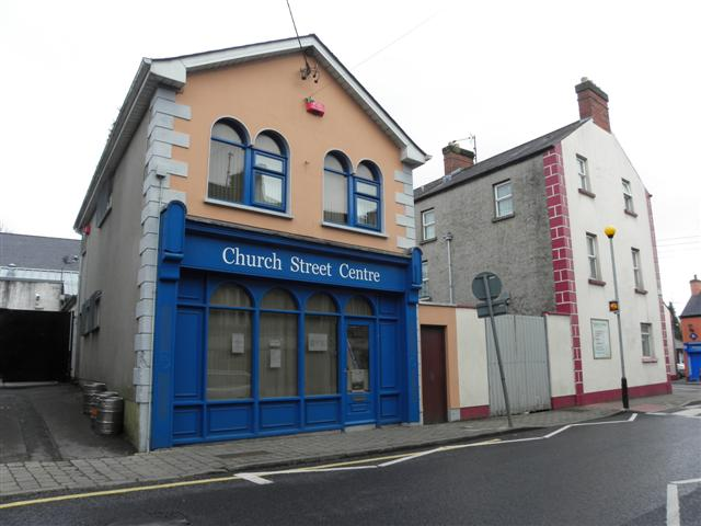 Church Street Centre, Ballyconnell