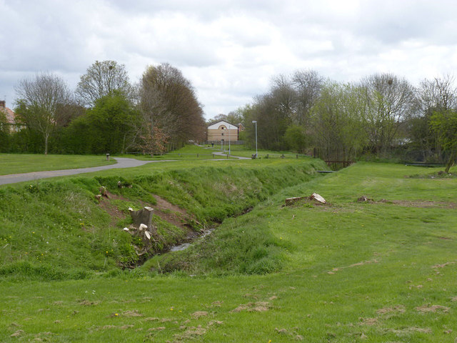 Inham Nook Recreation Ground