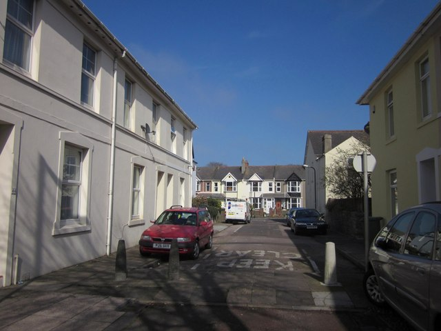 Springfield Road, Torquay