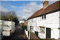 TQ6332 : Briaris Cottage by N Chadwick