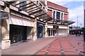SU1584 : Former Millets shop, and other vacant stores,The Parade, Swindon by Brian Robert Marshall