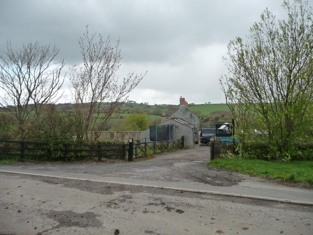 Greenwell Farm