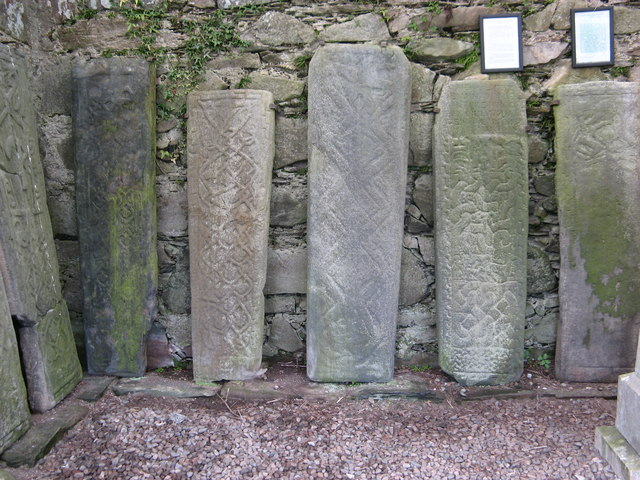 Sculptured Stones