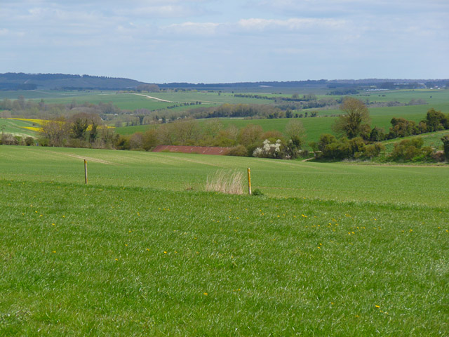 Farmland, Enford